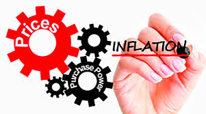 Cogs of inflation