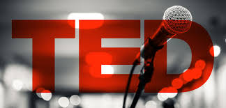 This months suggested TEDTalk Tips Tricks and Reminders February