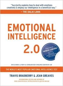 The Book Club - Emotional Intelligence 2.0 Tips Tricks and Reminders February